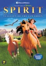 Spirit / Hästen från vildmarken