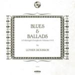Blues & ballads 2016