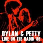 Live on the radio 1986