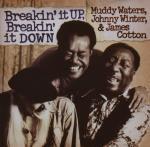 Breaking it up.../Live 1977