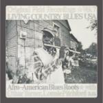 Living Country Blues USA Vol 7
