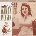 Rockin` with Wanda 1956-61