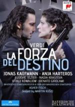 La Forza Del Destino (Kaufmann Jonas)