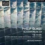 Glassworlds Vol 4