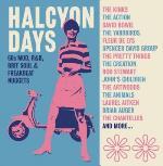 Halcyon Days - 60s Mod R&B Brit Soul & Funkbeat
