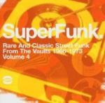 Super Funk Vol 4