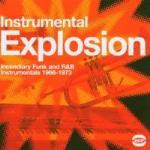 Instrumental Explosion