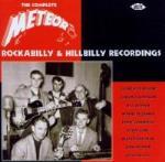 Complete Meteor Rockabilly & Hillbilly