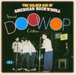 Golden Age Of American Rock`n`Roll / Doowop