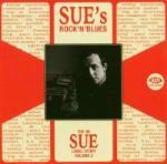 Sue`s Rock`n`Blues - The UK Sue Story