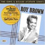 Good Rockin` Brown/The King & Delu...