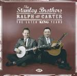 Ralph & Carter - The Later...