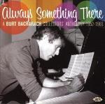 Always Something There/Burt Bacharach Anthology