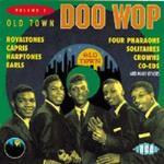 Old Town Doo Wop Vol 3