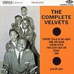 Complete Velvets