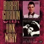 Robert Gordon With...