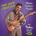 Blues Guitar Magic