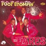 Foot Stompin`