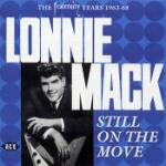 Still on the move 1963-68 (Rem)