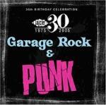 Garage Beat & Punk Rock - Ace Records Sampler 3