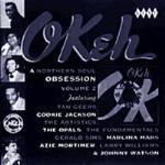 Okeh - A Northern Soul Obsession Vol 2