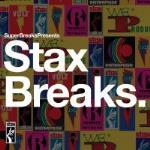 Superbreaks Presents - Stax Breaks