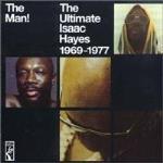 Man!: Ultimate Isaac Hayes