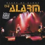 Blaze of glory Live