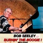 Burnin` The Boogie
