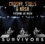 Survivors (Feat Joe Walsh)