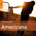 Rough Guide To Americana