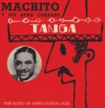 Tanga/King Of Afr...
