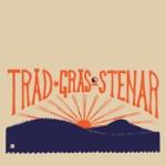 Träd Gräs Och Stenar 71-72
