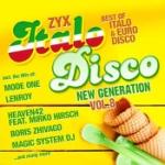 Zyx Italo Disco New Generation vol 8