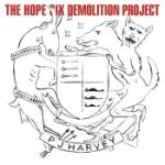 Hope six demolition project 2016