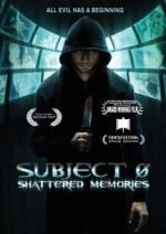 Subject 0 - Shattered Memories