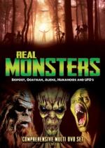 Real Monsters / Bigfoot, Goatman, Aliens...