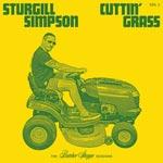 Cuttin` grass (Green/Yellow)