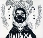 Halfaxa (Reissue)