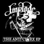 Anti Cimex EP