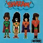Shazam 1970 (Deluxe/Rem)