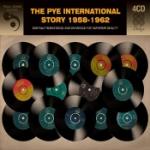Pye International Story 1958-62 (Rem)