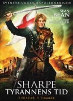 Sharpe vol 3