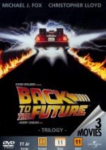Tillbaka till framtiden 1-3