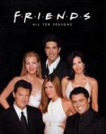 Vänner / Complete collection
