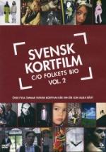 Svensk kortfilm / Folkets bio vol 2
