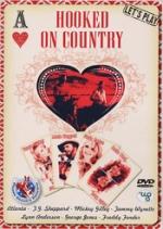 Hooked On Country (Tanya Tucker / Atlanta /m fl)