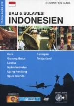 Bali & Sulawesi Indonesien / Travel guide