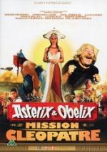 Asterix & Obelix / Uppdrag Kleopatra
