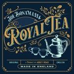Royal tea 2020